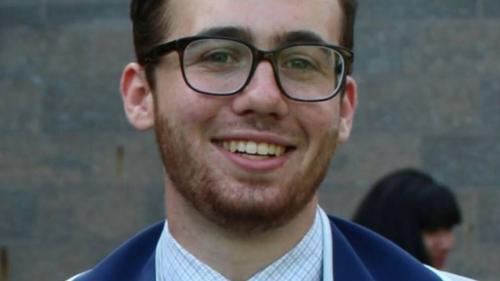 Daniel M. DiPietro Portrait