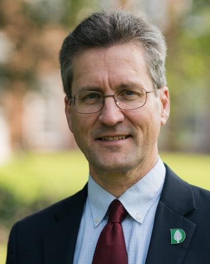 David Kotz portrait