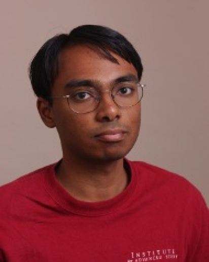 Amit Chakrabarti