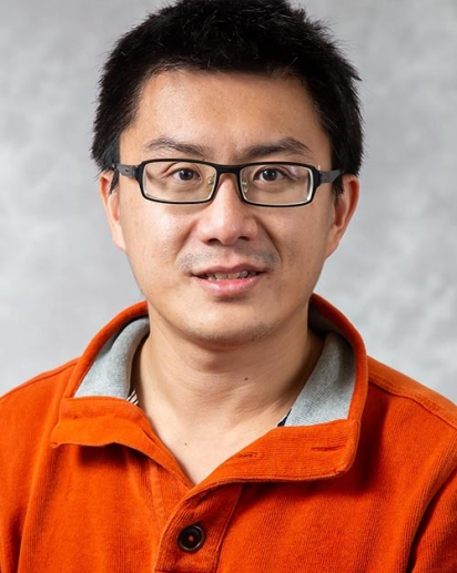 Image of Hsien-Chih Chang