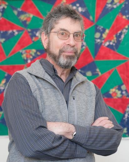 Image of Peter Winkler