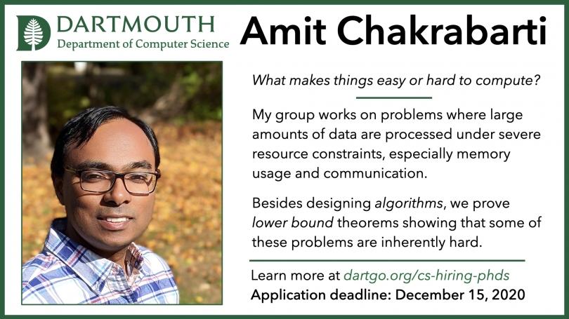 Amit PhD ad