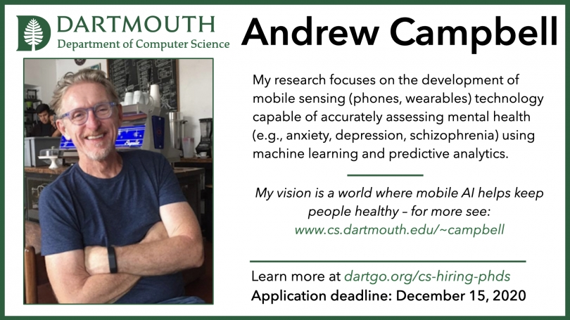 Andrew PhD ad