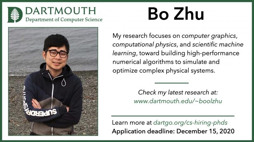 Bo PhD ad