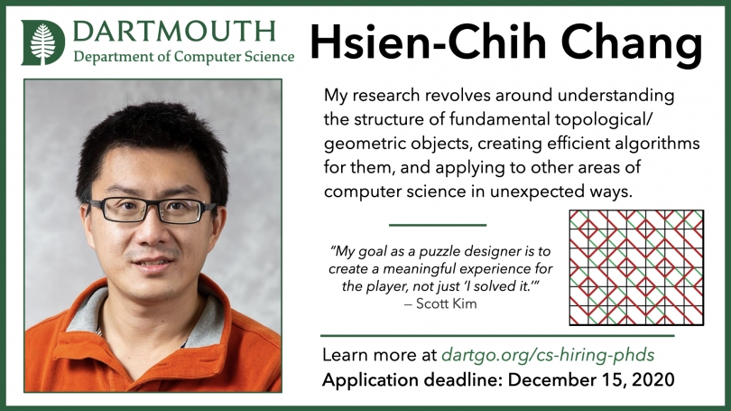 Hsien-Chih PhD ad