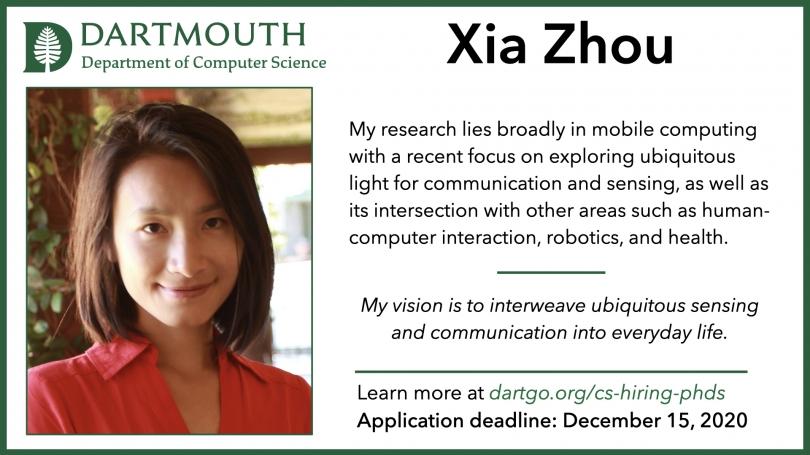 Xia PhD ad